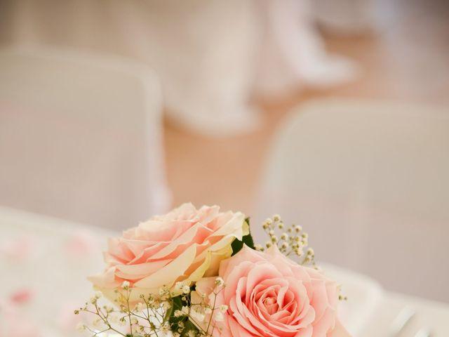 Le mariage de Julien et Wendy à Montpellier, Hérault 36