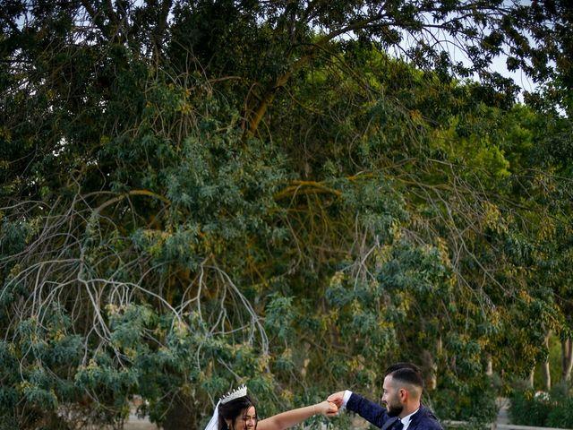 Le mariage de Julien et Wendy à Montpellier, Hérault 42