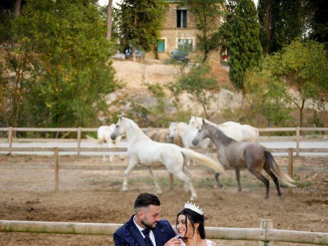 Le mariage de Julien et Wendy à Montpellier, Hérault 43