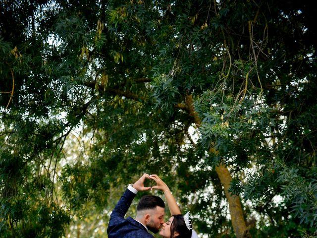 Le mariage de Julien et Wendy à Montpellier, Hérault 46