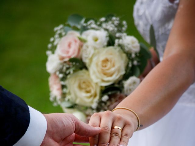 Le mariage de Julien et Wendy à Montpellier, Hérault 52