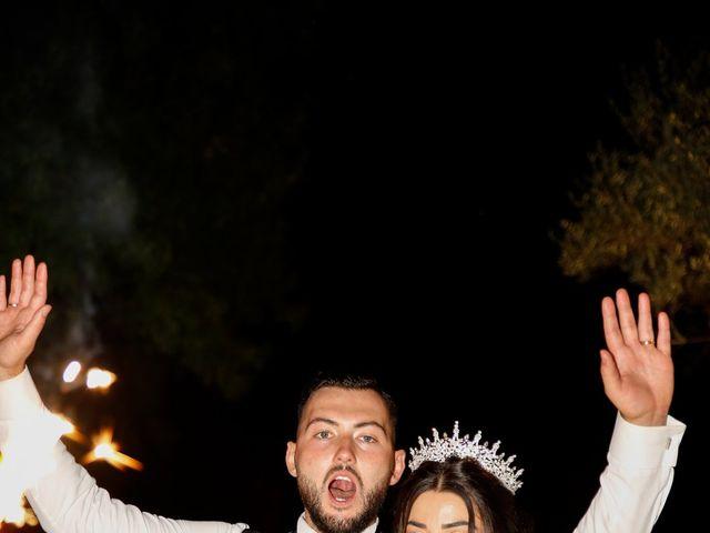 Le mariage de Julien et Wendy à Montpellier, Hérault 57