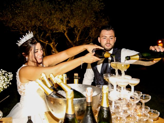 Le mariage de Wendy et Julien