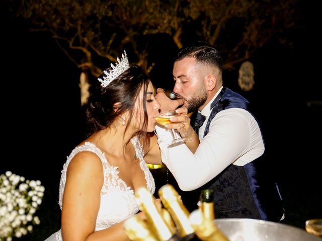 Le mariage de Julien et Wendy à Montpellier, Hérault 58
