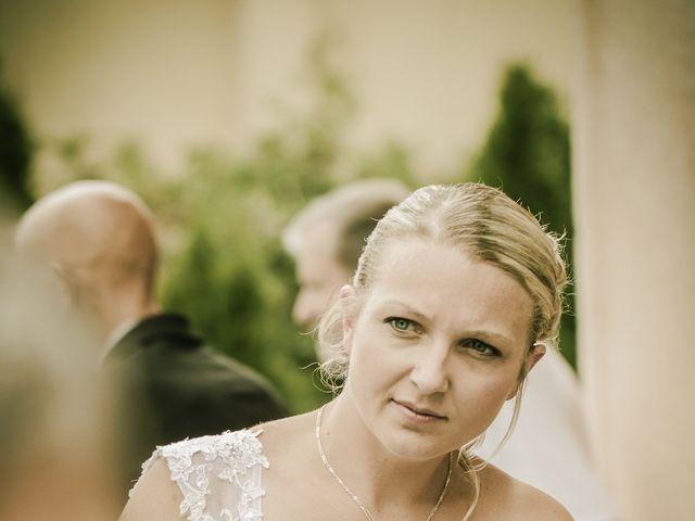 Le mariage de Yannick et Delphine à Raynans, Doubs 3
