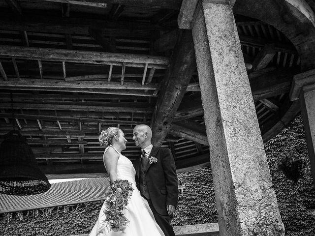 Le mariage de Yannick et Delphine à Raynans, Doubs 14