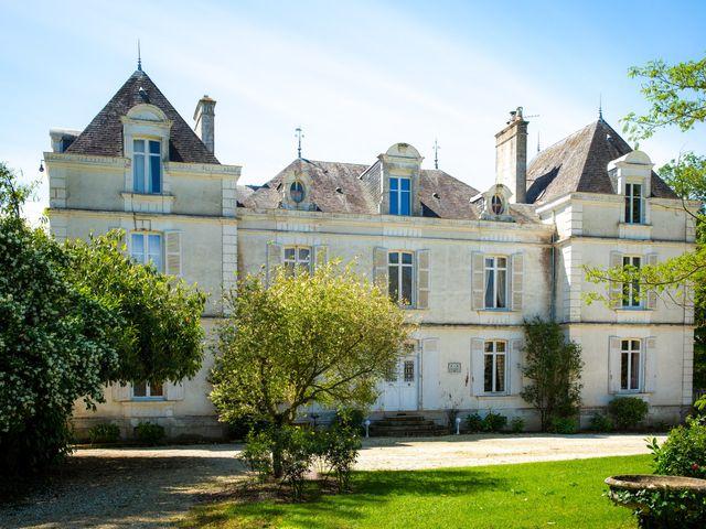 Le mariage de Nicolas et Emilie à Parthenay, Deux-Sèvres 3