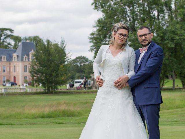 Le mariage de Nicolas et Emilie à Parthenay, Deux-Sèvres 22