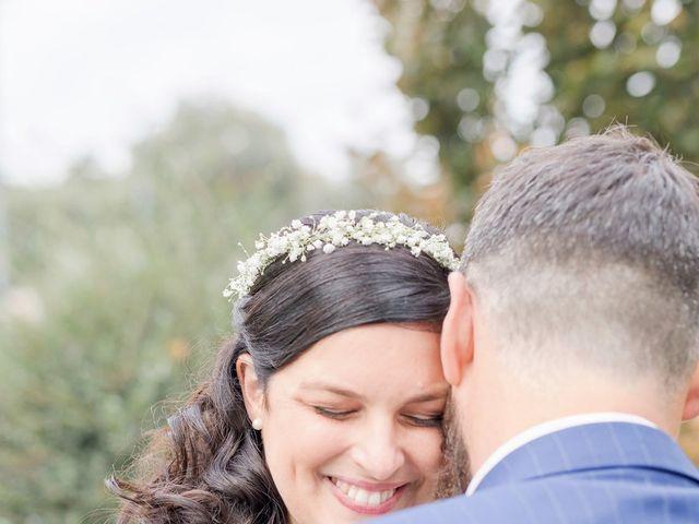 Le mariage de Julien et Emilie à Saint-Jean-de-Monts, Vendée 23