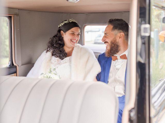 Le mariage de Julien et Emilie à Saint-Jean-de-Monts, Vendée 26