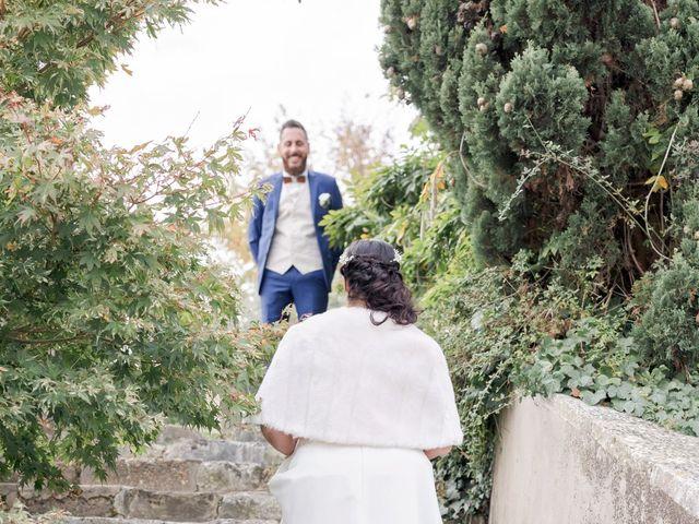 Le mariage de Julien et Emilie à Saint-Jean-de-Monts, Vendée 27