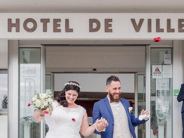 Le mariage de Julien et Emilie à Saint-Jean-de-Monts, Vendée 36