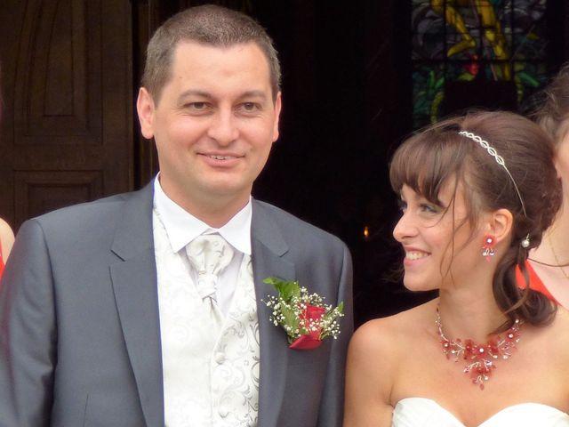 Le mariage de Sébastien et Aimie à Saint-Michel-sur-Meurthe, Vosges 2