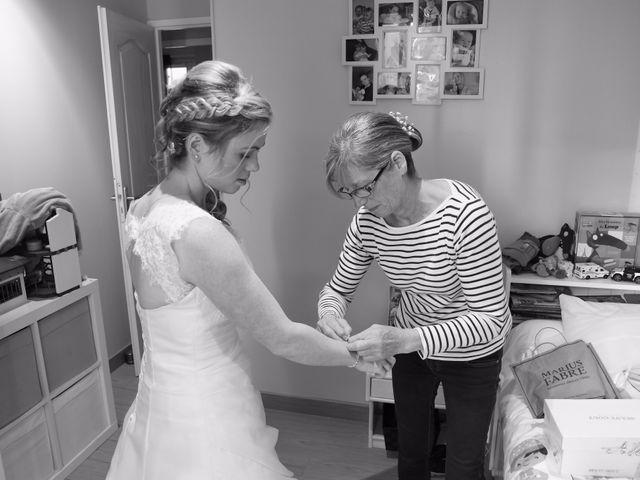 Le mariage de Anthony et Laurie à Chevilly, Loiret 11