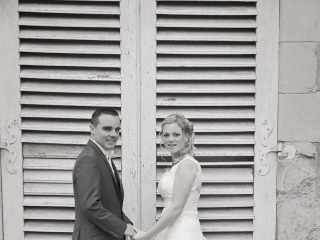 Le mariage de Anthony et Laurie à Chevilly, Loiret 14