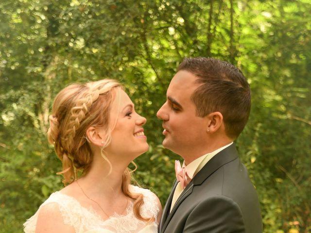 Le mariage de Anthony et Laurie à Chevilly, Loiret 16