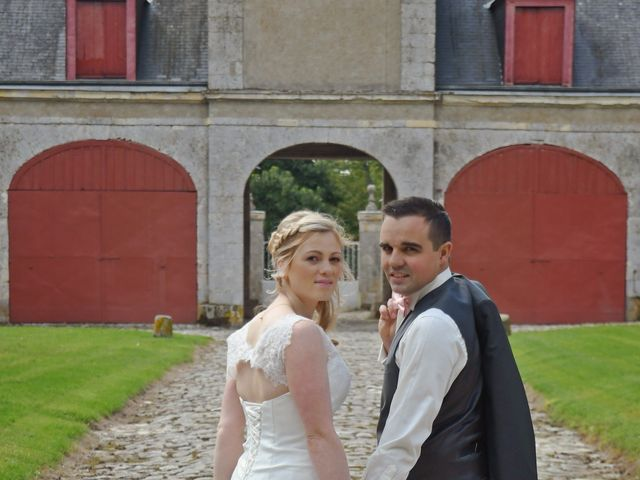Le mariage de Anthony et Laurie à Chevilly, Loiret 17