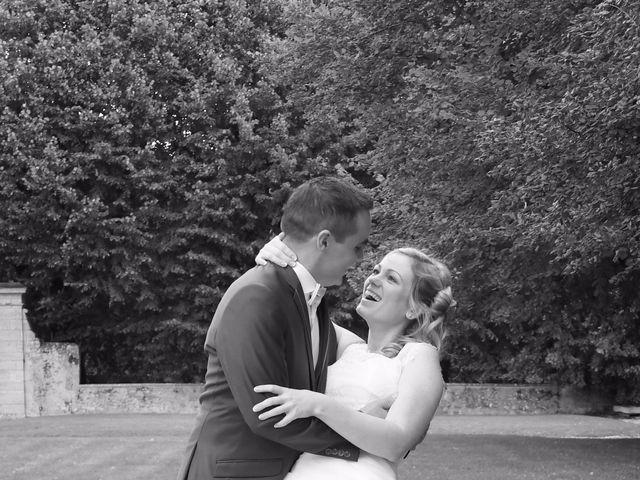 Le mariage de Anthony et Laurie à Chevilly, Loiret 20