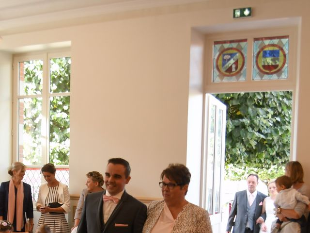 Le mariage de Anthony et Laurie à Chevilly, Loiret 22