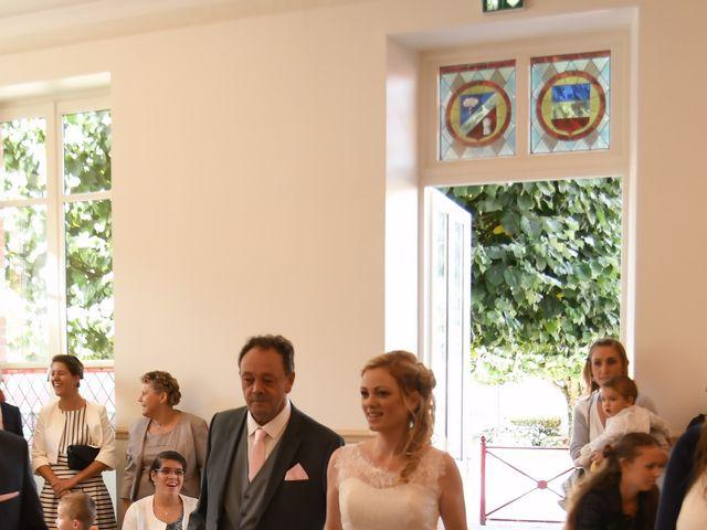 Le mariage de Anthony et Laurie à Chevilly, Loiret 23