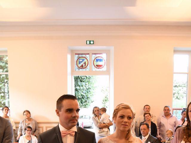 Le mariage de Anthony et Laurie à Chevilly, Loiret 24