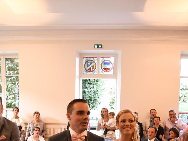 Le mariage de Anthony et Laurie à Chevilly, Loiret 25