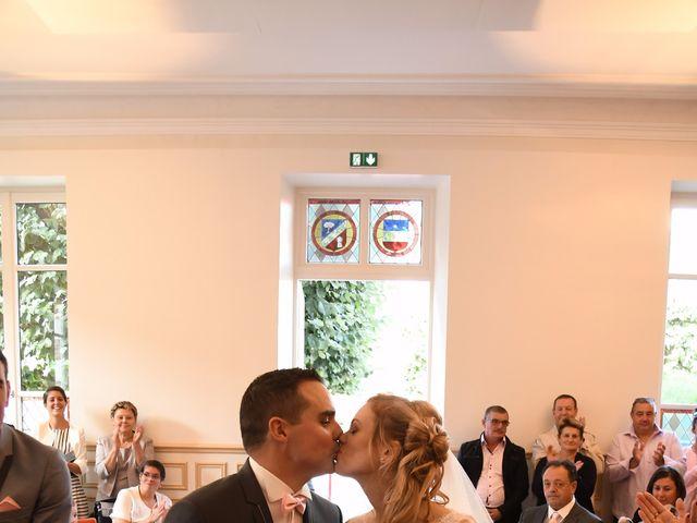 Le mariage de Anthony et Laurie à Chevilly, Loiret 26