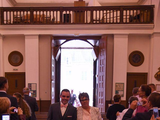 Le mariage de Anthony et Laurie à Chevilly, Loiret 29