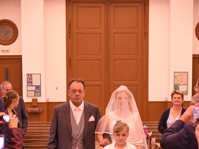 Le mariage de Anthony et Laurie à Chevilly, Loiret 30