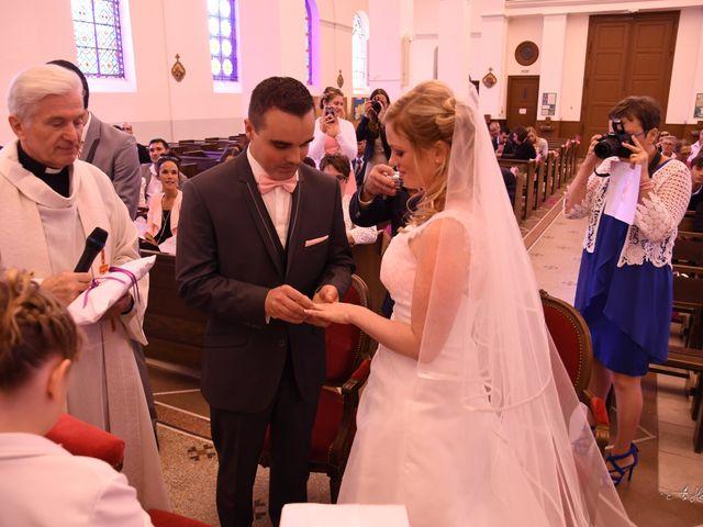 Le mariage de Anthony et Laurie à Chevilly, Loiret 31