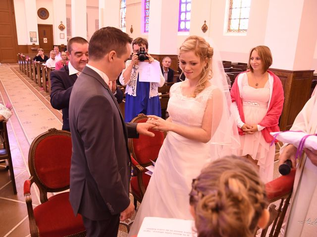 Le mariage de Anthony et Laurie à Chevilly, Loiret 32