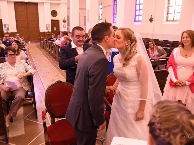 Le mariage de Anthony et Laurie à Chevilly, Loiret 33