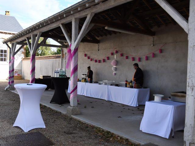 Le mariage de Anthony et Laurie à Chevilly, Loiret 35