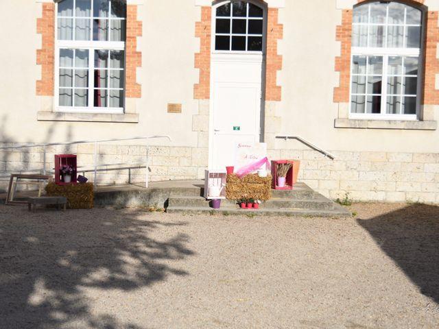 Le mariage de Anthony et Laurie à Chevilly, Loiret 36