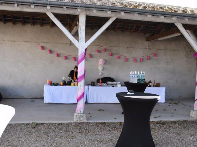 Le mariage de Anthony et Laurie à Chevilly, Loiret 37