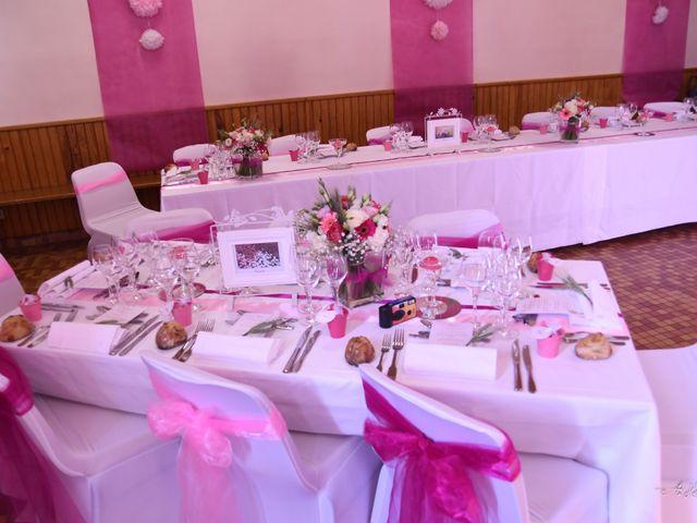 Le mariage de Anthony et Laurie à Chevilly, Loiret 41