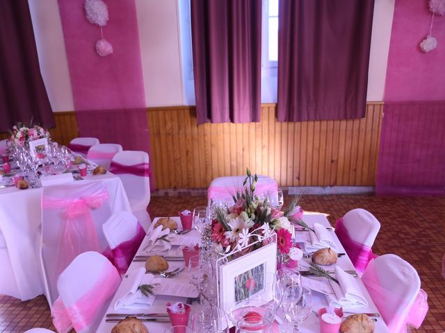Le mariage de Anthony et Laurie à Chevilly, Loiret 42