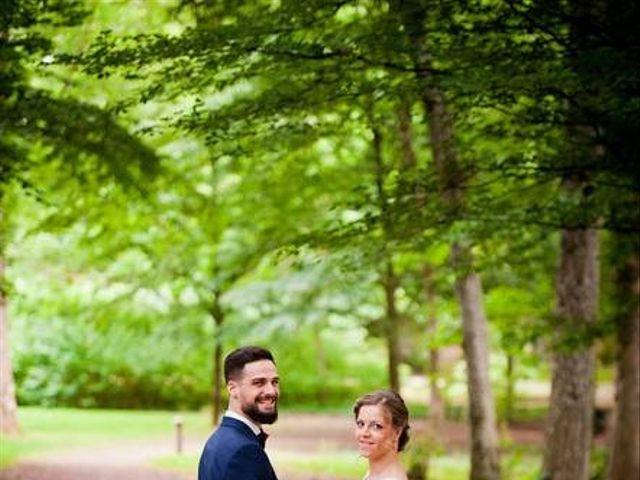 Le mariage de Arnaud et Anne à Marly, Moselle 4