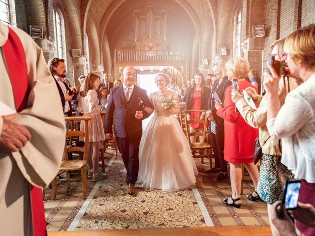 Le mariage de Clément et Margo à Saint-Quentin, Aisne 11