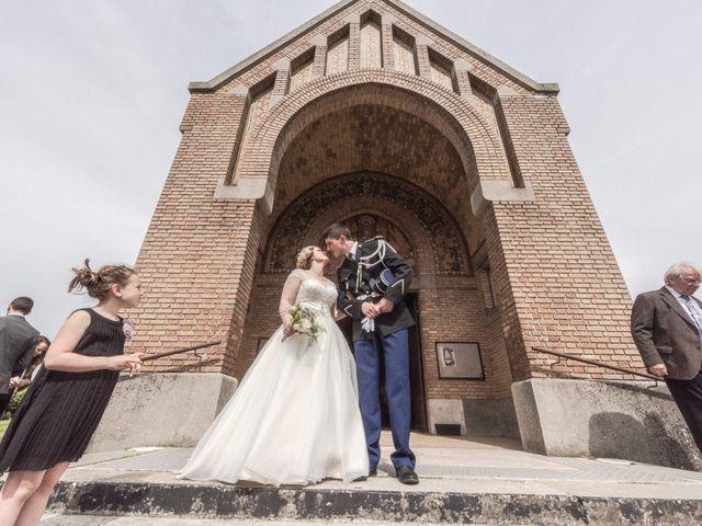 Le mariage de Clément et Margo à Saint-Quentin, Aisne 14