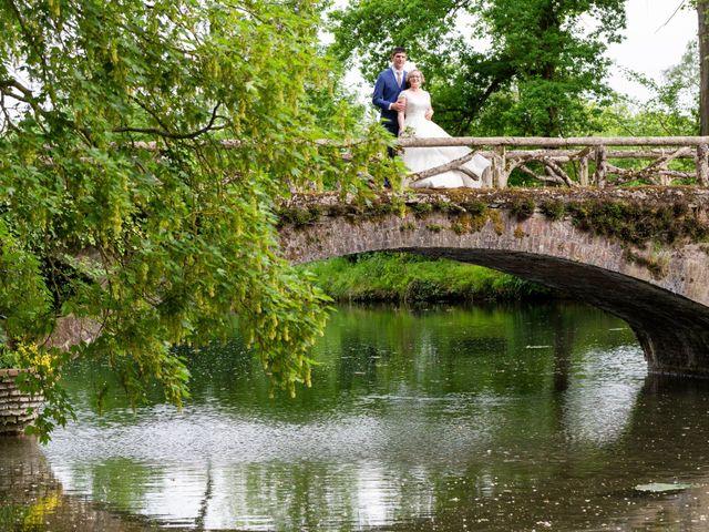 Le mariage de Clément et Margo à Saint-Quentin, Aisne 19