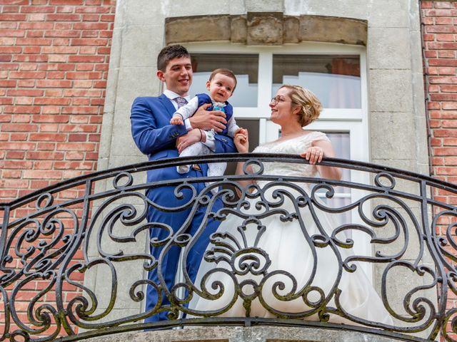 Le mariage de Clément et Margo à Saint-Quentin, Aisne 21