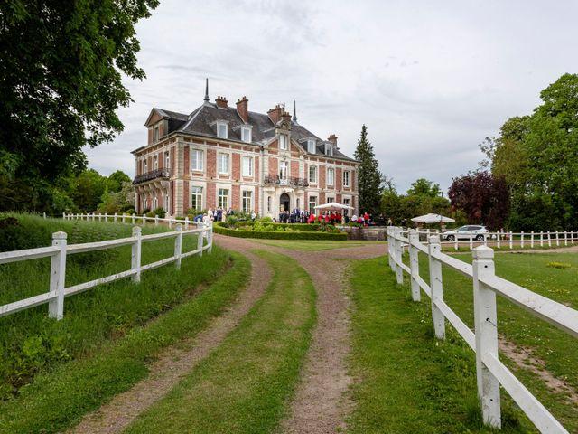 Le mariage de Clément et Margo à Saint-Quentin, Aisne 28