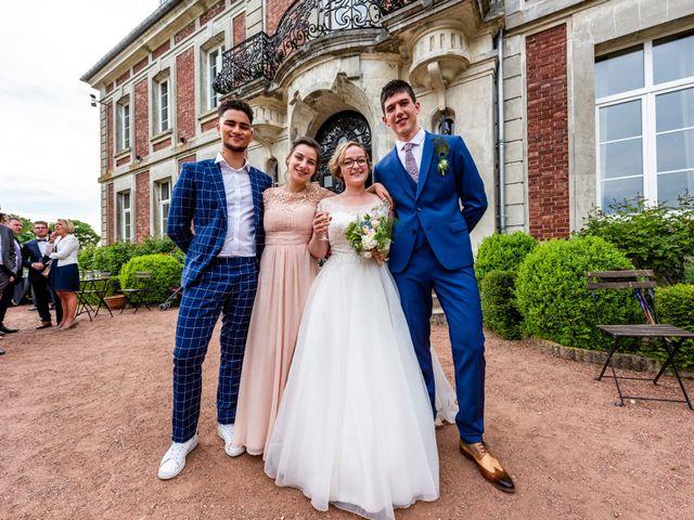 Le mariage de Clément et Margo à Saint-Quentin, Aisne 29