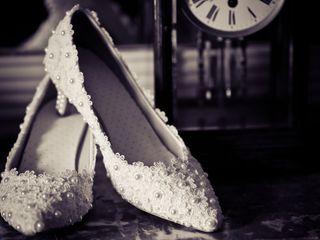Le mariage de Loudmila et Nicolas 3