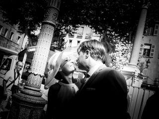 Le mariage de Katia et Olivier 3