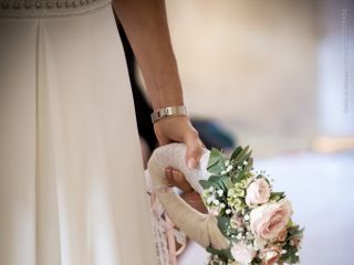 Le mariage de Katia et Olivier