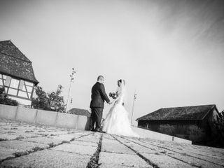 Le mariage de Kelly et David