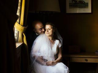 Le mariage de Mirela et Romain