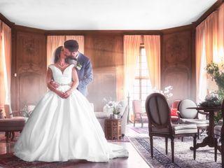 Le mariage de Laura et Julian